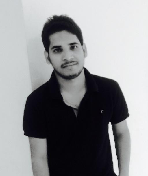 Sudhant Kumar Behera