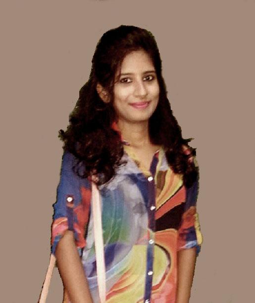 Subhasmita Mohapatra