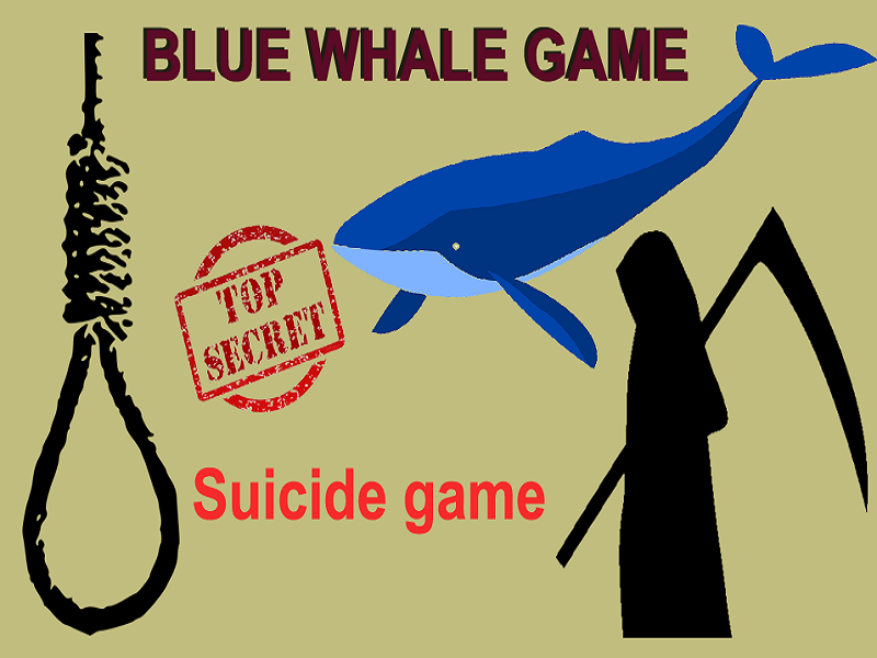 Whale Game